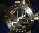 UHV vacuum chamber